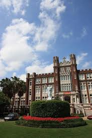 loyola university new orleans act scores admit rate
