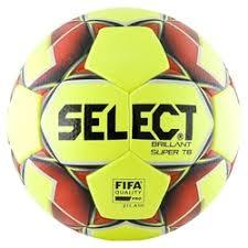 «<b>Мяч футбольный Select</b> BRILLANT SUPER FIFA TB FIFA SS18 ...