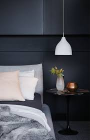 bedroom pendant lighting. the beacon lighting tadao industrial 1 light medium point shaped pendant in weight concrete and bedroom