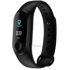 Dropshipping for <b>M3 Plus Smart Bracelet</b> 0.96 inch Screen Bluetooth ...