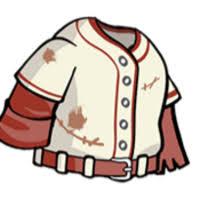 Baseball <b>uniform</b> (<b>Fallout</b> Shelter) | <b>Fallout</b> Wiki | Fandom