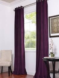purple asphalt grey bedroom