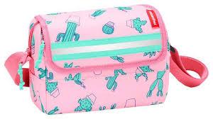 <b>Сумка детская Reisenthel</b> everydaybag cactus pink