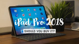 <b>iPad Pro 2018</b> Review - Should you buy it? - YouTube