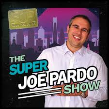 The Super Joe Pardo Show