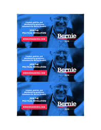 printable flyer for bernie sanders grassroot supporters to print printable flyer for bernie sanders grassroot supporters to print and distribute not affiliated the