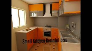 Small Kitchen Makeovers Small Kitchen Remodel Ideas Small Kitchen Makeovers Youtube