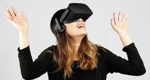 Image result for oculus rift pictures
