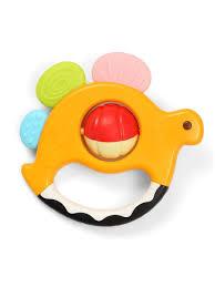 <b>Погремушка DINO PARK BabyOno</b> 11215123 в интернет ...
