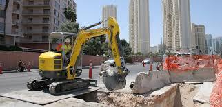 Wacker Neuson: máquinas y equipos para la construcción, y ...