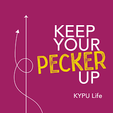 Keep Your Pecker Up - Inspiring Stories About Strength Optimism And Growth