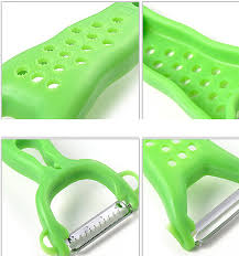 <b>1pcs</b> Gadgets Helper Vegetable Fruit Peeler Parer Julienne <b>Cutter</b> ...