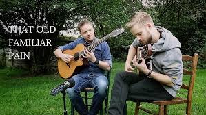 Acoustic Guitar in a Beautiful Garden: Trevor Gordon Hall & <b>Sönke</b> ...