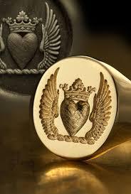 Crest <b>Rings</b>
