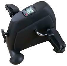 Купить товар Портативный <b>велотренажер DFC B8207</b> черный по ...