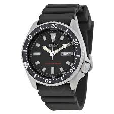 seiko diver automatic black dial men s watch skx173 diver seiko diver automatic black dial men s watch skx173