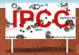 Congressional hearing: Scientists say UN IPCC puts politics before science, needs reform – IPCC Lead Author Tol: 'Competent people are excluded because their views do not match those of their government'