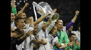 Ronaldo helps Real Madrid become 1st team to retain CL title ...