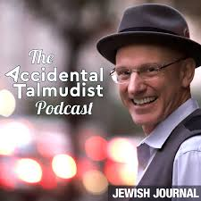 The Accidental Talmudist Podcast