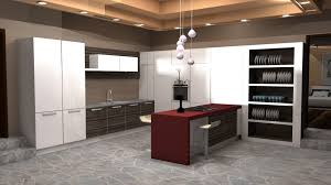Apt Kitchen Apt Kitchen Rendering 2013 Portfolio Pinterest Kitchens