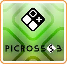 PICROSS S3 for <b>Nintendo</b> Switch - <b>Nintendo</b> Game Details