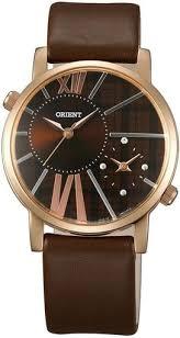 <b>Orient</b> Fashionable Quartz <b>UB8Y006T</b> - купить <b>часы</b> по цене 9020 ...