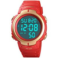 Amazon Best Sellers: Best Men's <b>Outdoor</b> Recreation <b>Sport Watches</b>