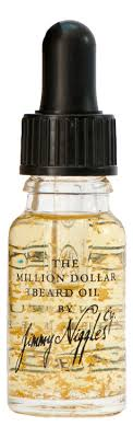 Купить <b>масло для бороды Jimmy</b> Niggles The Million Dollar Beard ...