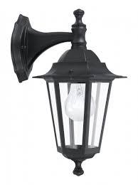 <b>Уличный настенный светильник Eglo</b> Laterna 4 22467 — купить в ...