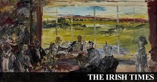 Bumper crop of paintings by Jack <b>B</b> Yeats in <b>autumn</b> sales