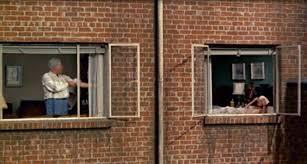 rear window dancing the elephant rear window mr and mrs thorwald