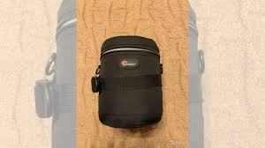Чехол для объективов <b>LowePro S&F Lens</b> Case 11 x 14 купить в ...