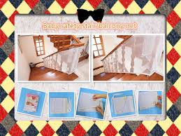 Online Shop <b>TUSUNNY</b> child <b>kid protection</b> stair fence baby stair ...