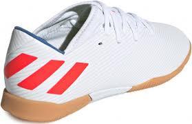 <b>Бутсы</b> детские <b>Adidas Nemeziz</b> Messi 19.3 IN мультицвет цвет ...