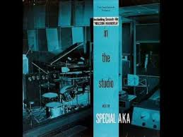 THE <b>SPECIAL AKA</b> - (THE COMPLETE IN THE STUDIO ALBUM ...