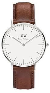 <b>Часы Daniel Wellington</b> DW00100052 St Mawes 36 купить в ...