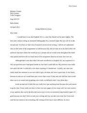 ideas about Examples Of Cover Letters on Pinterest   Cover     Temple University Sites an occurrence at owl creek bridge theme essay conclusion