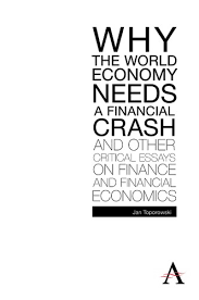 crash essays   affordable prices  amp  best qualitystock market crash essays  the purpose of an ethical business is to create a trie bottom line of environmental and social as well as financial wealth