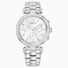 <b>Женские часы</b> » Эксклюзивный ассортимент | <b>Swarovski</b>