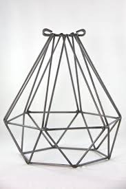 image of cage pendant light style cage lighting pendants
