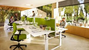 open plan offices and sit to stand on pinterest awesome open office plan coordinated