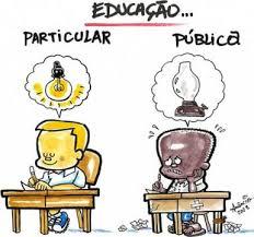 Resultado de imagem para desnível educação de  classes nas escolas