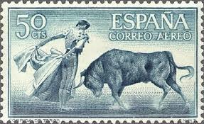 Resultado de imagen de toros fiesta nacional