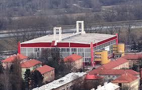 Pavol Demitra Ice Stadium