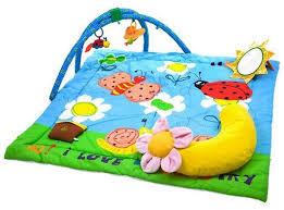 <b>Развивающий коврик Biba Toys</b> Весёлый сад (BP670) — купить ...