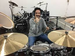 deen castronovo deenthedrummer s twitter profile twicopy 2 hour rehearsal my brothers in the hangar worked up all the 1st rs