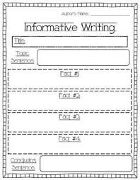 Opinion Writing Graphic Organizers for Common Core  Grades K       Pinterest