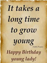 Funny Birthday Quotes | We Need Fun