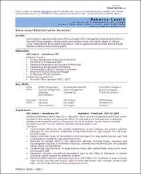 ideas about Job Resume Examples on Pinterest   Job Resume