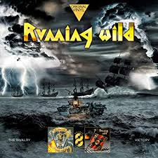 <b>Running Wild</b> - <b>Original</b> Vinyl Classics - Amazon.com Music